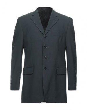 Пиджак CARLO PIGNATELLI CLASSICO. Цвет: стальной серый