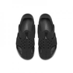 Сандалии для дошкольников Sunray Protect 2 - Черный Nike
