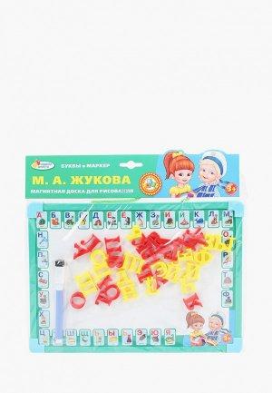 Игрушка Играем Вместе. Цвет: разноцветный