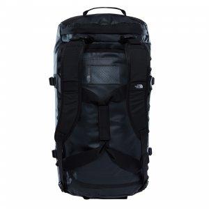 Дорожная сумка Camp Duffel - Medium The North Face. Цвет: черный
