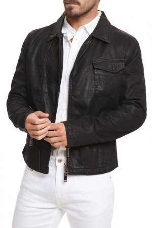Jacket CR7. Цвет: black