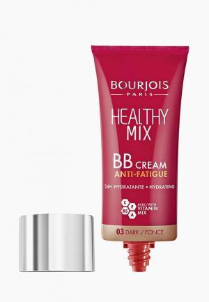 BB-Крем Bourjois Healthy Mix Тон 3. Цвет: бежевый