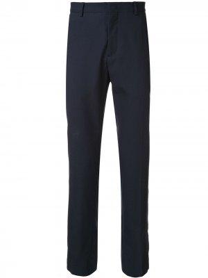 Классические брюки чинос A.P.C.. Цвет: синий