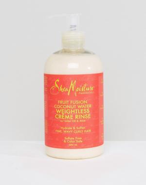 Легкий бальзам для волос с кокосовой водой Fruit Fusion-Бесцветный Shea Moisture