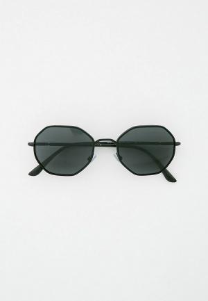 Очки солнцезащитные Giorgio Armani AR6112J 300187. Цвет: серый