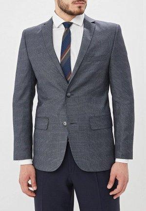 Пиджак Mishelin. Цвет: серый