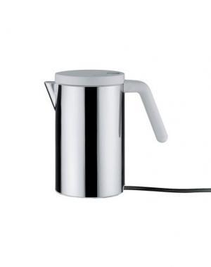 Для чая и кофе ALESSI. Цвет: белый