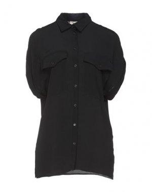 Pубашка DIXIE. Цвет: черный