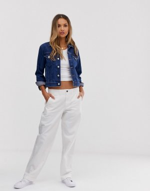 Свободные чиносы -Белый Polo Ralph Lauren