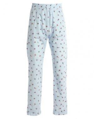 Пижама BAND OF OUTSIDERS. Цвет: небесно-голубой