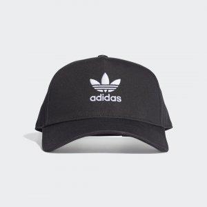 Кепка Adicolor Originals adidas. Цвет: черный