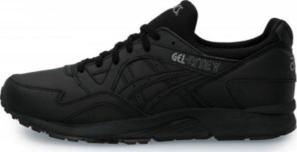 Кроссовки мужские Gel-Lyte V, размер 42.5 ASICS. Цвет: черный
