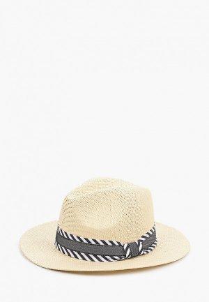Шляпа Esmee. Цвет: бежевый