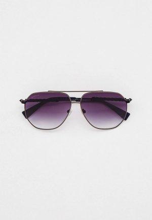 Очки солнцезащитные Baldinini BLD 2150 MM 204. Цвет: серый