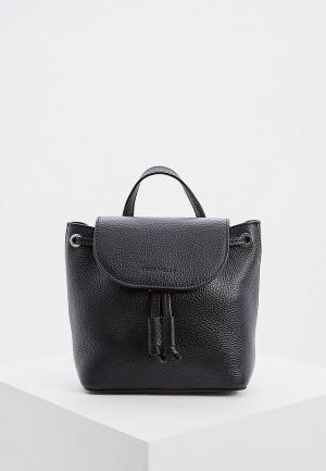 Рюкзак Coccinelle JAN. Цвет: черный