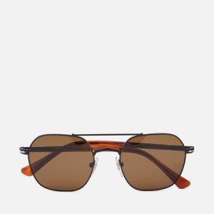 Солнцезащитные очки PO2483S Polarized Persol. Цвет: коричневый