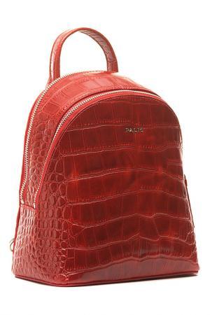 Рюкзак Palio. Цвет: красный