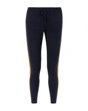 Повседневные брюки CHINTI & PARKER. Цвет: темно-синий