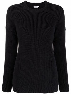 Marie ribbed-knit jumper Filippa K. Цвет: черный