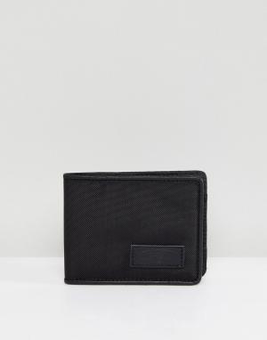 Бумажник -Черный Eastpak