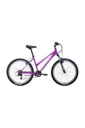 Велосипед IRIS 26 1.0 2020 Forward. Цвет: фиолетовый