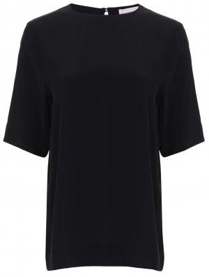 Блуза шелковая BY MALENE BIRGER