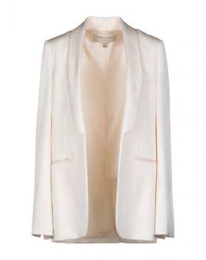 Пиджак JASMINE DI MILO. Цвет: светло-розовый