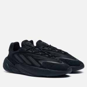 Кроссовки Ozelia adidas Originals. Цвет: чёрный