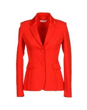 Пиджак ALTUZARRA. Цвет: красный