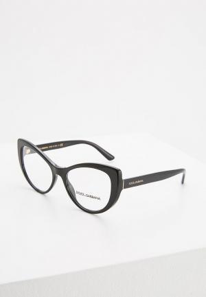 Оправа Dolce&Gabbana DG3285 501. Цвет: черный