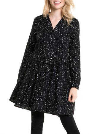 Dress BIG STAR. Цвет: black