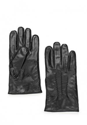 Перчатки Mango Man - HARRY. Цвет: черный