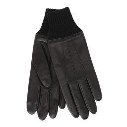 Перчатки ANDREW/A черный AGNELLE