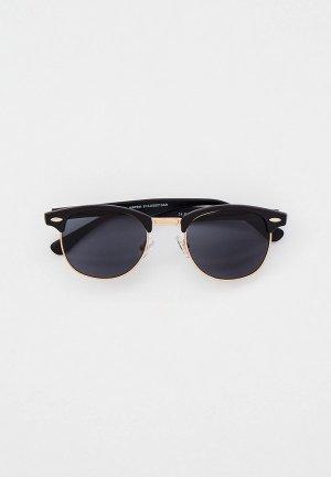 Очки солнцезащитные Koton. Цвет: черный