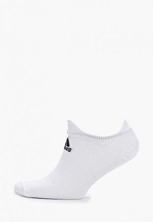Носки adidas ASK NS UL. Цвет: белый