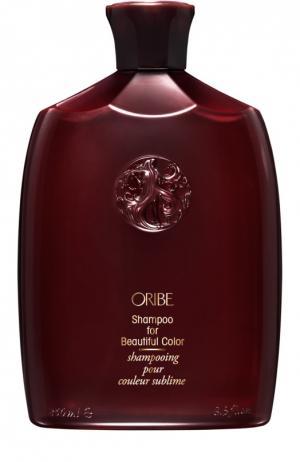Шампунь для светлых волос Великолепие цвета Oribe. Цвет: бесцветный