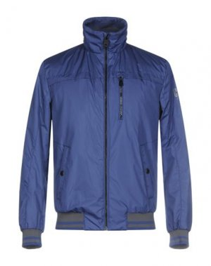 Куртка CERRUTI 1881. Цвет: синий