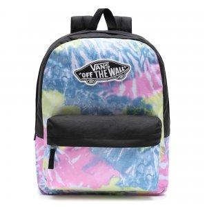 Рюкзак Realm VANS. Цвет: охра