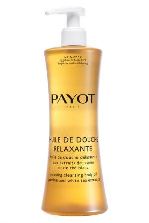 Масло для душа Payot. Цвет: прозрачный