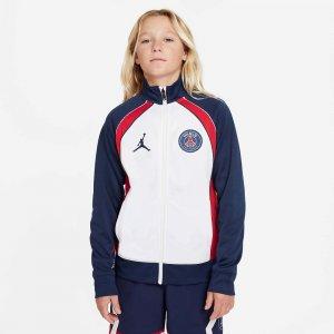 Paris Saint-Germain Anthem Jacket Jordan. Цвет: разноцветный