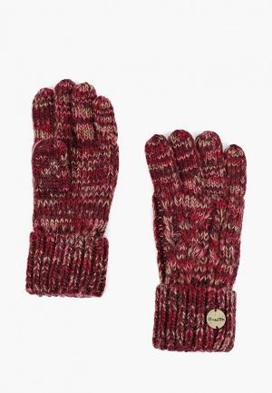 Перчатки Regatta Frosty Glove II. Цвет: бордовый