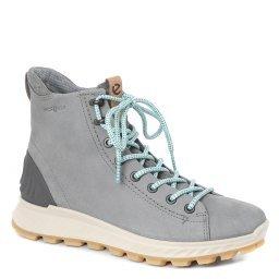 Ботинки 832933 серый ECCO