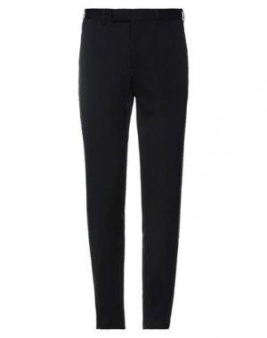 Повседневные брюки DIOR HOMME. Цвет: черный