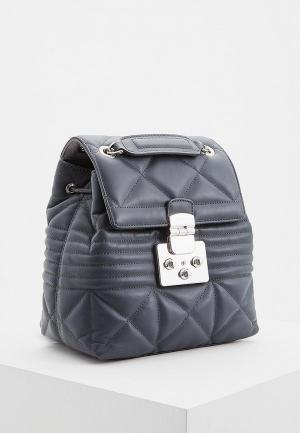 Рюкзак Furla FU003BWCKSU0. Цвет: серый
