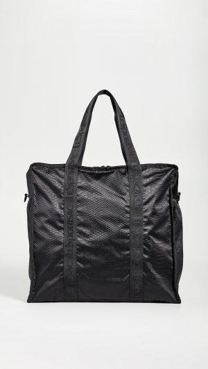 Gabrielle Weekender Box Tote Bag LeSportsac