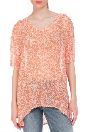 Blouse American Vintage. Цвет: orange