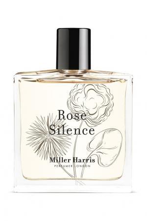 Парфюмерная вода Rose Silence, 100 ml Miller Harris. Цвет: без цвета