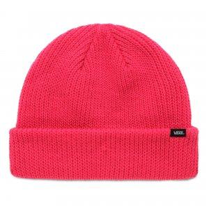Шапка Core Basic VANS. Цвет: розовый