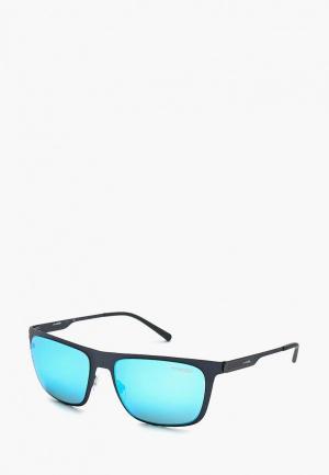 Очки солнцезащитные Arnette AN3076 703/25. Цвет: черный