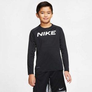Pro Top Nike. Цвет: черный
